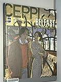 Stéphane Clément -Tome 8 - Belfast, l'adieu aux...
