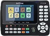 Satlink ST-5150 - Medidor de DVB-S/S2/T/T2/C