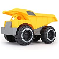 Kids Toy Engineering Car Simulation Inertia Truck