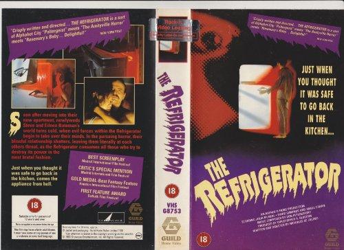 The Refridgerator(Video Tape/PAL) 1991