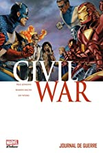 Civil War T04 de Paul Jenkins