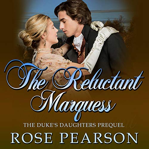 The Reluctant Marquess cover art