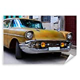 Postereck - 3349 - Oldtimer, Havanna Kuba Karibik Auto