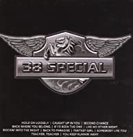 ICON by .38 Special (2011-03-01)