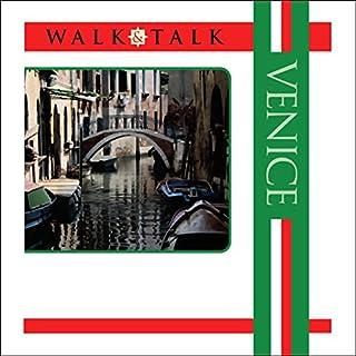 Walk and Talk Venice cover art