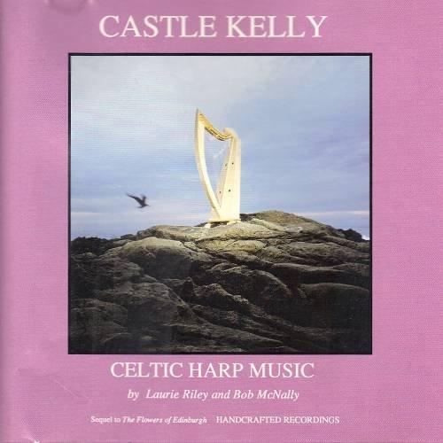 Castle Kelly: Celtic Harp Music