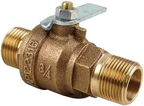 Rheem SP12231B Water Heater Brass Drain Valve