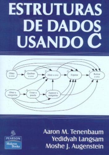 Estruturas de Dados Usando C