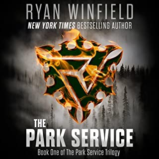 The Park Service     Book One of the Park Service Trilogy              By:                                                                                                                                 Ryan Winfield                               Narrated by:                                                                                                                                 Michael Braun                      Length: 11 hrs and 35 mins     536 ratings     Overall 3.8
