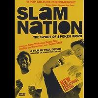 Slamnation [DVD] [Import]