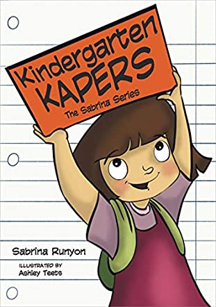 Kindergarten Kapers