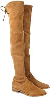 eb9bae5770d Amazon.com  Stuart Weitzman - Over-the-Knee   Boots  Clothing