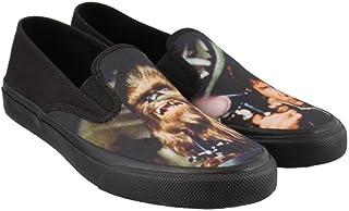 27aad001205be Amazon.com: star wars vans shoes