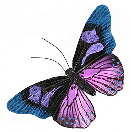 10 best butterfly clips for decoration for 2021