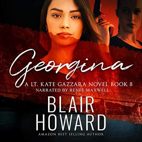 Georgina cover art