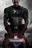 1art1 Captain America - The First Avenger, Teaser Poster 91