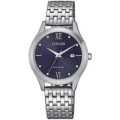 Reloj Citizen Mujer EW2530-87L