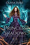 Princess of Shadows: A Dark Fae Fantasy Romance (Court of Lies Book 1)