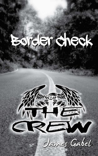 Border Check: The Crew: 2