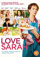 Love Sarah [DVD]