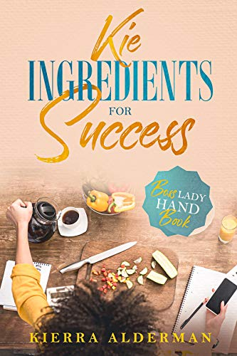 Kie Ingredient for Success (English Edition)