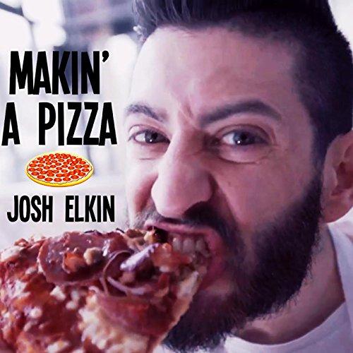 Makin' a Pizza