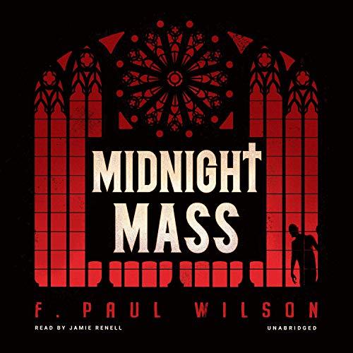Midnight Mass cover art