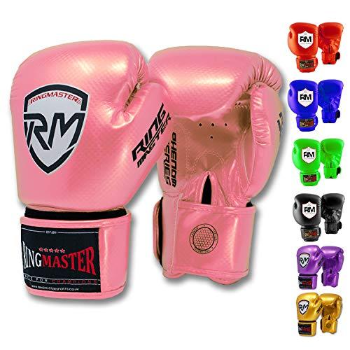RingMaster Boxhandschuhe für Kinder,...