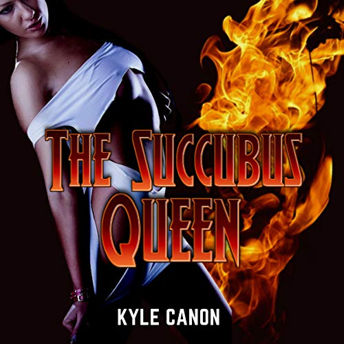 The Succubus Queen cover art