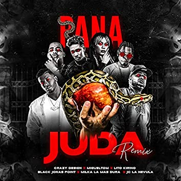 Pana Juda (Remix)