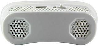 DeeploveUU 睡眠時無呼吸止めいびき止め栓のためのマイクロCPAPのいびき防止の電子機器