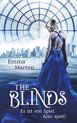 The Blinds: Es ist ein Spiel. Also spiel!