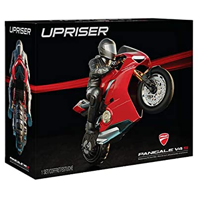 Collectable, Upriser Ducati RC Motorcycle