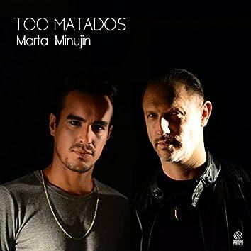Marta Minujin (feat. Mariano Nuñez, Liliana Parafioriti) [Radio Edit]