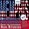 The Memphis Recordings Vol.3 - From The Legendary Sun Studios
