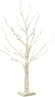 lighted trees for weddings