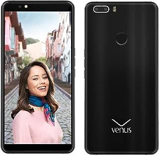 Vestel 20274071 Venus Z20 Smartphone, İnci Siyahı (Vestel Türkiye Garantili)