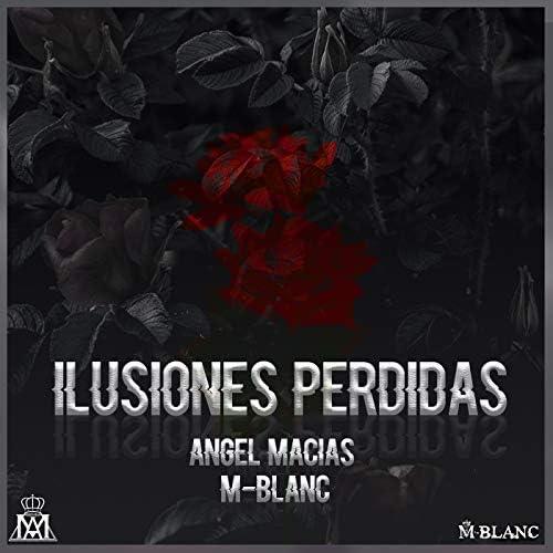 Angel Macias