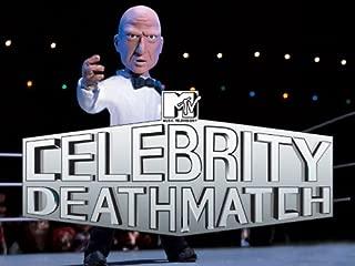 Celebrity Deathmatch: A Knockout Collection