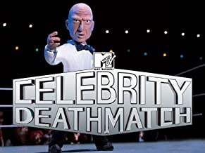 Celebrity Deathmatch: A Knockout Collection