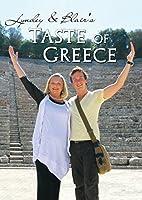 Lyndey & Blair's Taste Of Greece (series 1) [DVD]