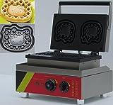 Máquina para hacer gofres Hello Kitty, Hello Kitty, Hello Kitty Cake, Hello Kitty Cake Machine NP-524