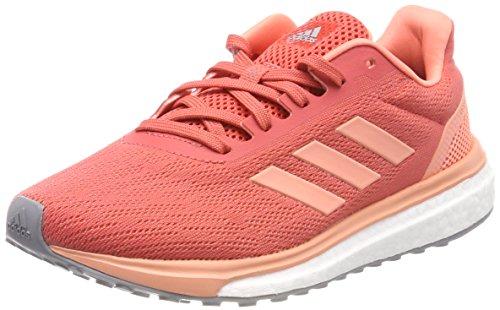 Adidas Response W, Zapatillas de Trail Running para Mujer, Naranja (Esctra/Cortiz/Gritre 000), 38 EU