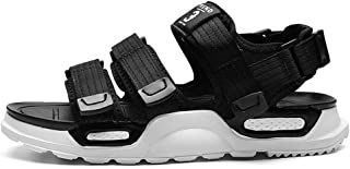 Mens Hiking Sandals Sport Sandal Lightweight Trail Walking Shoes for Beach Water Arch Support