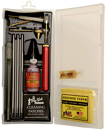 Best Rifle Cleaning Kits