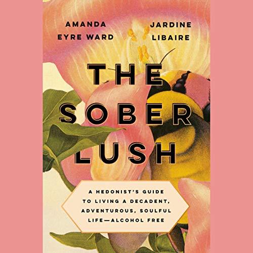 The Sober Lush cover art
