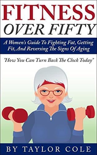Best Fitness for Women Over 50s