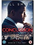 Concussion [Reino Unido] [DVD]
