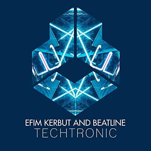 Efim Kerbut & Beatline