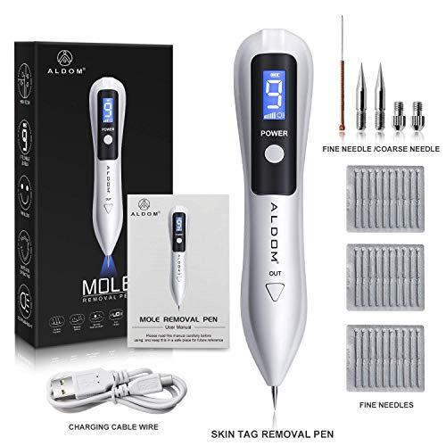 Manchas Cara Eliminación, Spot eraser pro, Mole removal pen